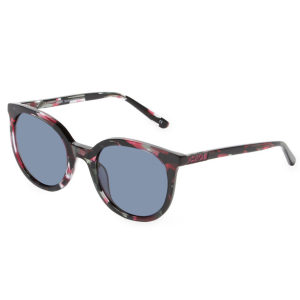 Printed Round Frame by KENZO at Gilt