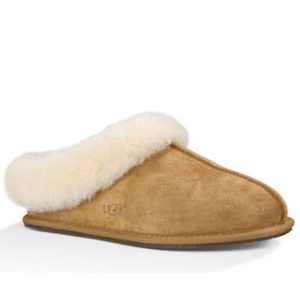 Women's Moraene Sheepskin Slipper