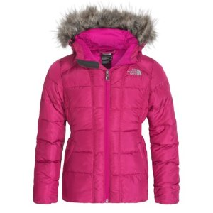 The North Face Gotham Down Jacket (For Little and Big Girls)