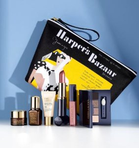 Free 15-pc Gift Set with $35 Estee Lauder Purchase @ Nordstrom