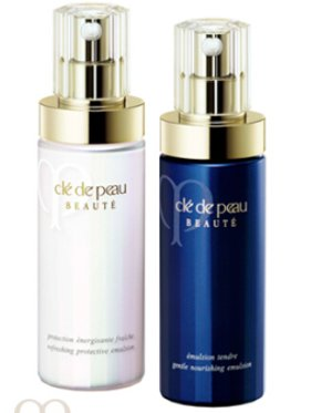 Dealmoon Exclusive: 6-Piece Skincare Travel Set (an $87 Value)Plus Free 2-Day Shipping with 3 skincare items @ Cle de Peau