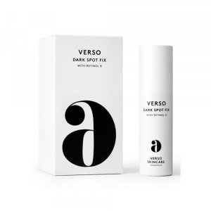 Dark Spot Fix | Verso | b-glowing