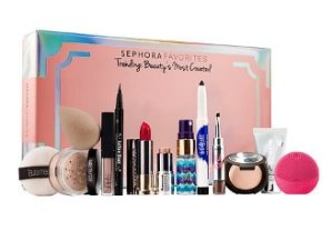 $75 Sephora Favorites Trending: Beauty's Most Coveted ($219.00 value)