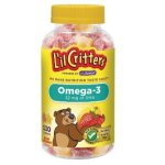 when you buy 2 select L'il Critters Vitamins @ Target.com