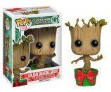 POP! Marvel: Holiday Dancing Groot