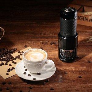 $49.99 STARESSO Coffee Maker