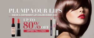 Up To 80% OffLips Promotion