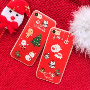 As low as $3.93 2016 Best Chrismas Gift phone case for Apple