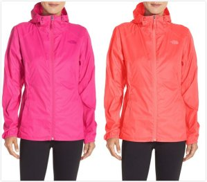 $60 The North Face 'Flyweight' Hooded Jacket On Sale @ Nordstrom