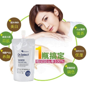 Excelity Dr.Select Placenta 16000 Placenta Jelly
