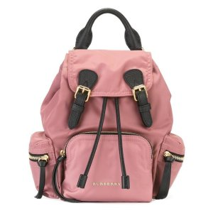 Burberry The Rucksack 双肩包