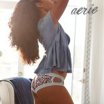 Sitewide @ Aerie by American Eagle