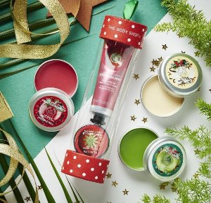 Up to 75% OffSelect Products @The Body Shop