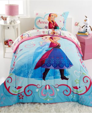 2016 Black Friday!  60% Off All Kids & Teen Bedding, Reg $50 -$240 @ macys.com