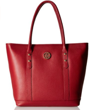 $66.69 Tommy Hilfiger Hadley Tote Top Handle Bag