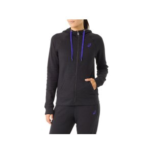 Women's Fleece Hoody