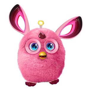 Furby Connect, Pink or Teal