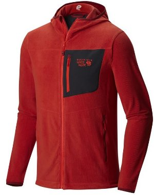 Up to 50% Off+Extra 20% Off Select Fleece Jackets @ Backcountry
