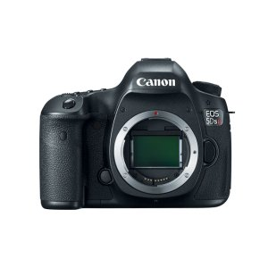 Canon EOS 5DS R Body Refurbished