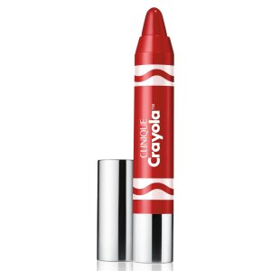 Clinique Crayola™ Chubby Stick Intense Moisturizing Lip Color Balm (Limited Edition) | Nordstrom