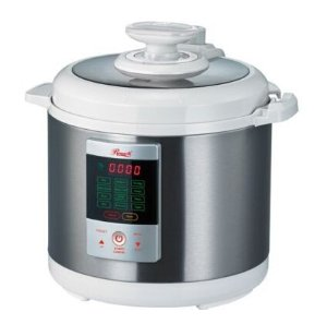 $54.99 Rosewill RHPC-15001 7-in-1 Multi-Function Programmable Pressure Cooker 6L/6.3Qt