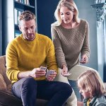All Sweaters + 40% Off Everything Else @ Lands End