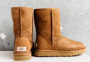 Up to 20% Off with UGG Purchase @ Bloomingdales