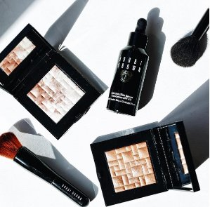 Up to 11-pc Gift with Bobbi Brown @ Nordstrom