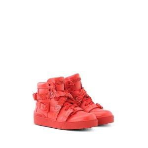Moschino Women Sneakers