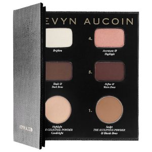 Up to 79% Offwith Kevyn Aucoin Makeup Purchase @ Hautelook