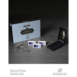 Dorco Prime Starter Set - Dorco USA