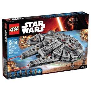 LEGO® Star Wars™ Millennium Falcon™ 75105
