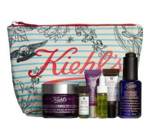 Free Gifts Kiehl's Since 1851 'Super Age-Fighting Solutions' Collection ($136 Value)