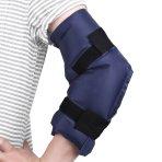 家庭必备!$12.99 Marnur 蓝色冰袋冷热疗法包(脚踝/手肘/膝盖)