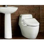 Bio Bidet BB-600 Ultimate Bidet Smart Seat @ Groupon