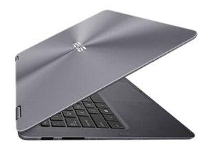 $499 (原价$749)补货!ASUS ZenBook 13.3吋 2合1 触屏笔记本 (m3-6Y30, 8GB, 256GB SSD)