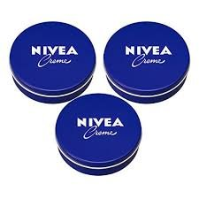 $13.96 NIVEA Skin Care Cream 169g x 3 Japan Import