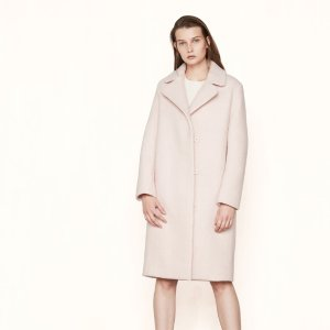 25% Off Coat Sale @ Maje