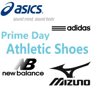 UP TO 60% OFF Prime Day Sale! Athletic Shoes @Amazon