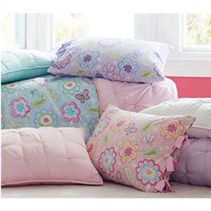 Girls' & Boys' Bedding, Kids' Bedding Sets & Sheet | Pottery Barn Kids
