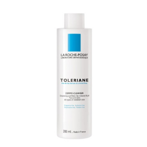 La Roche-Posay Toleriane Dermo-Cleanser | SkinCareRx.com