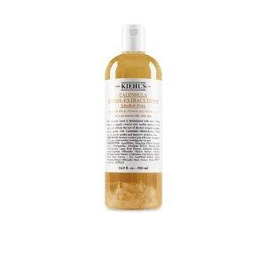 Kiehl's Since 1851 Calendula Herbal Extract Alcohol-Free Toner 4.2 fl. oz.