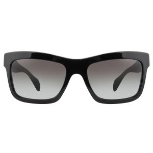 Prada PR 25QS PRADA LOGO 1AB0A7 Sunglasses | LUXOMO.com