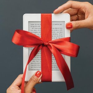 Christmas GiftsGift Choice! All Kinds of Kindle, Books and Accessories