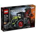 LEGO Technic 42054 CLAAS XERION 5000 TRAC VC Building Kit (1977 Piece)