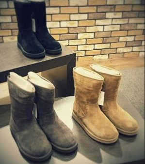UGG Pierce Women's Boots @ 6PM.com