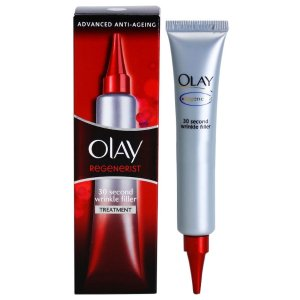 OLAY 30-second anti-aging cream @ Shnoop