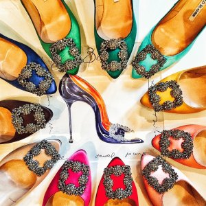 Up to 40% Off Select Manolo Blahnik Shoes @ Nordstrom