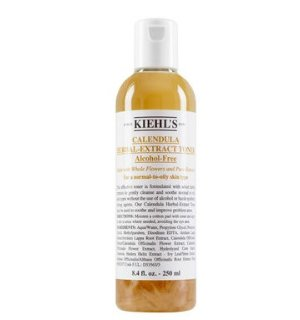 $20 Off $65 With Toners Purchase @ Kiehl's