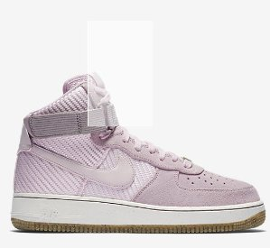 NIKE AIR FORCE 1 HI @ Nike Store